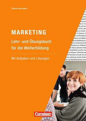 Sabine Andreadis – Marketing fuer die Weiterbildung
