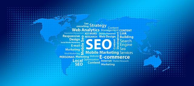 """5 Tipps für die """"technische"""" Suchmaschinenoptimierung (SEO)"""