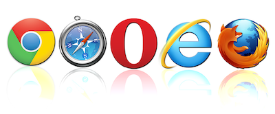Browser-Erweiterungen