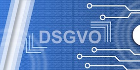 DSGVO Datenschutz