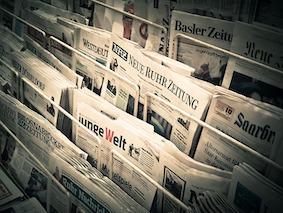 """So kommt Ihre Pressemitteilung in die """"großen"""" Medien"""