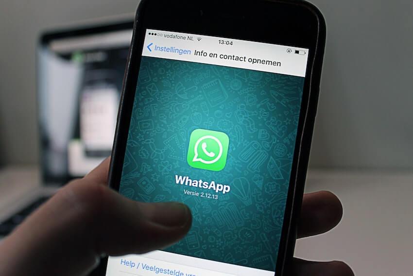 Ab 2019 Werbung bei WhatsApp – Ergänzung zu Facebook?